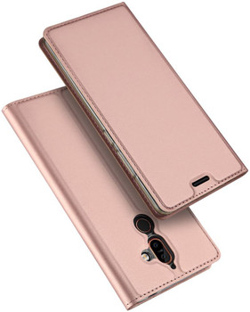 Nokia 7 plus case pink