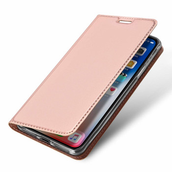 iPhone XR Cover Case Rose Gold