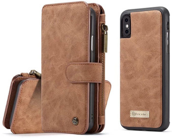 iPhone XS Max Card Case