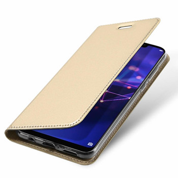 Huawei Mate 20 LITE Case Holder Gold