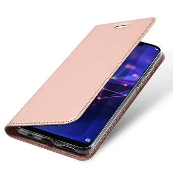 Huawei Mate 20 LITE Case Rose Gold