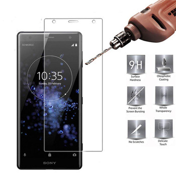 Sony Xperia XZ2 PREMIUM Tempered Glass