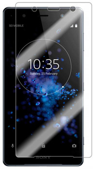 Sony XZ2 Premium Tempered Glass