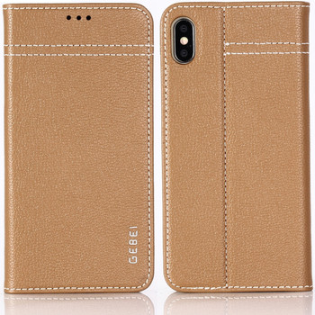 iPhone XS Max Genuine Case