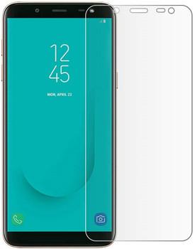 Samsung J6 Tempered Glass
