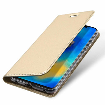 Huawei Mate 20 PRO Case Cover Golden