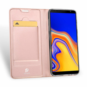 "Samsung Galaxy J4+""Plus"" Case Pink"