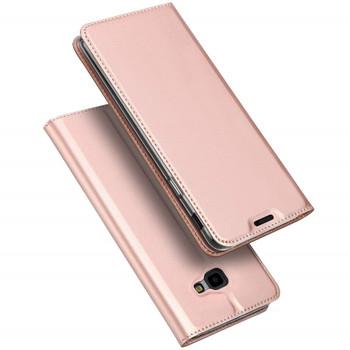 J4 plus case pink