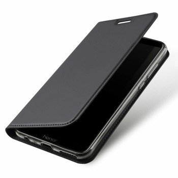 Honor 9 LITE Phone Case Slim Fit Flip Holder