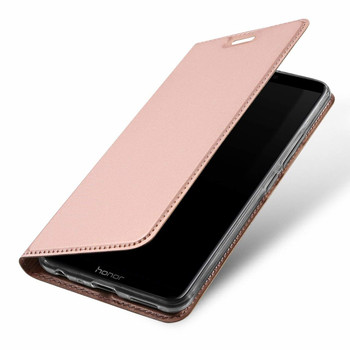Honor 9 LITE Case Slim Fit Holder Cover Rose Gold