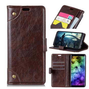 Mate 20 Pro Case Wallet