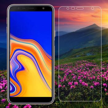 "Samsung Galaxy J4+""Plus"" Tempered Glass"