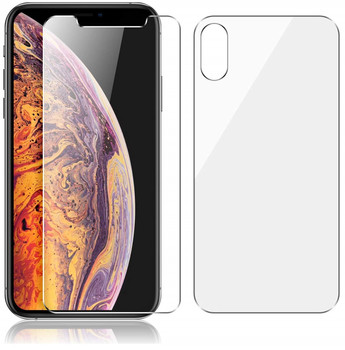 iPhone XS Max Back Protector