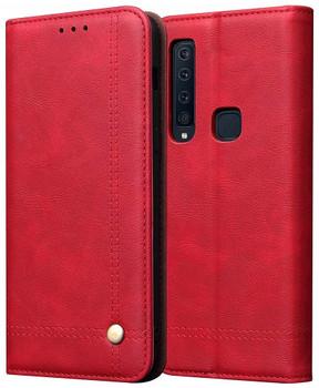 Samsung A9 Card Holder Case