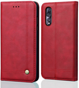 Huawei P20 Pro Phone Leather