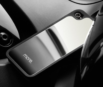 iPhone 4S Mirror Case