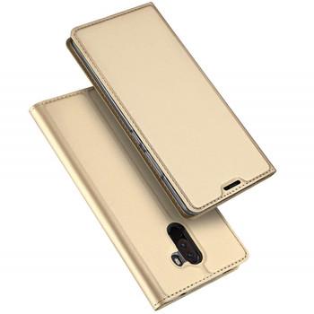 Xiaomi Pocophone F1 Case Leather