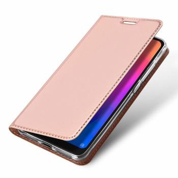 Xiaomi Mi A2 LITE Case Cover Pink Rose Gold