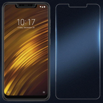 Pocophone F1 Tempered Glass Protector