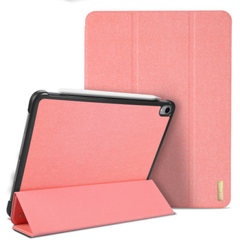 "iPad Pro 12.9"" Inch 3rd Gen Smart Case Wake/Sleep Cover Pink"