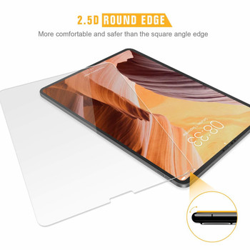 "iPad Pro 12.9"" Inch 3rd Gen Tempered Glass Protector"
