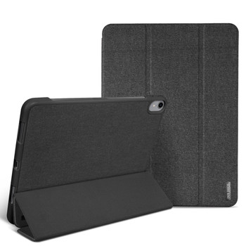 iPad Pro 12.9 Inch 3rd Gen Smart Case Cover with Pencil Holder