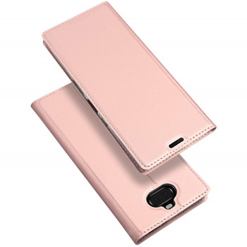 Sony Xperia 10 Plus Pink Case
