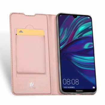 Huawei P Smart 2019 Case Cover Rose Gold Pink