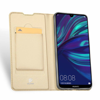 Huawei P Smart 2019 Phone Case Cover Light Gold