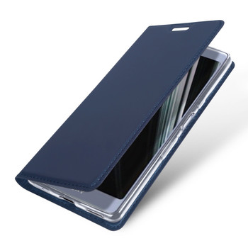 Sony Xperia L3 Case Cover Holder Blue