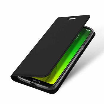 Moto G7 Power Case Protective Phone Flip Cover