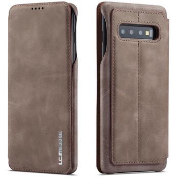 Samsung S10+Plus Stand Case
