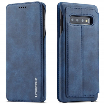 Samsung S10 Plus Wallet Case