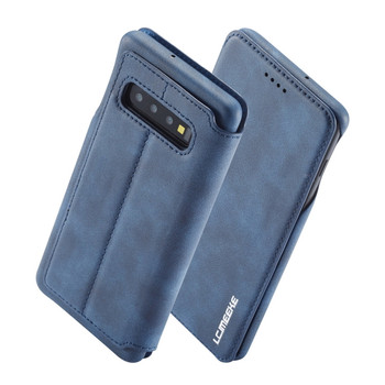 "Samsung Galaxy S10+""Plus"" Case Cover Yale Blue"