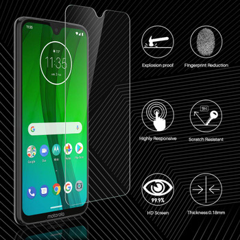 Moto G7 Screen Protector