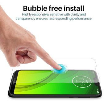 Moto G7 Power Glass Screen Protector