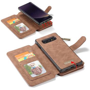 Samsung S10e Wallet Case