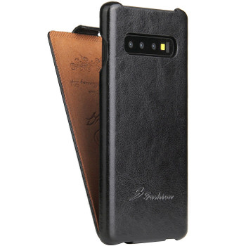 Samsung S10 Vertical Flip Case