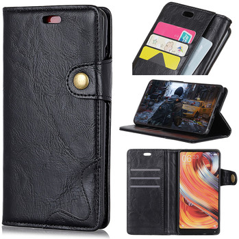 Nokia 9 Pureview Leather case