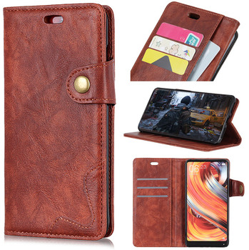 Nokia 9 Leather Wallet Case