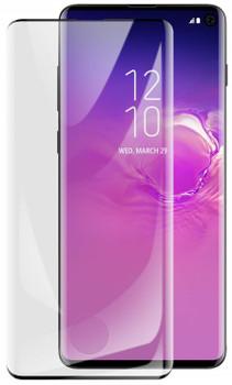 Galaxy S10+ fingerprint glass protector