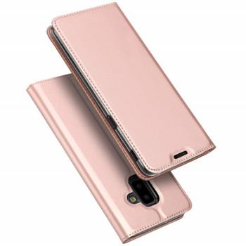 Samsung Galaxy J6 Plus Case Pink