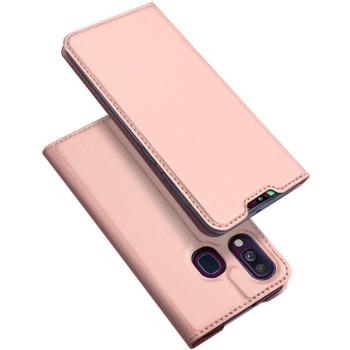 Samsung Galaxy A40 Case Pink