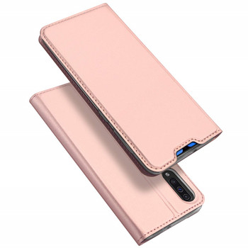 Samsung Galaxy A70 Cover Pink