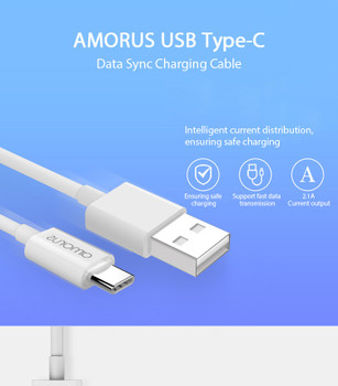 Samsung Galaxy A70 Charging Cable Type C