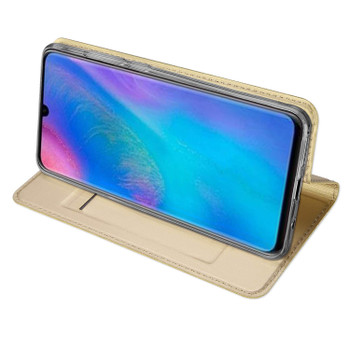Huawei P30 LITE Case Shockproof Fitted Bumper Cover Gold