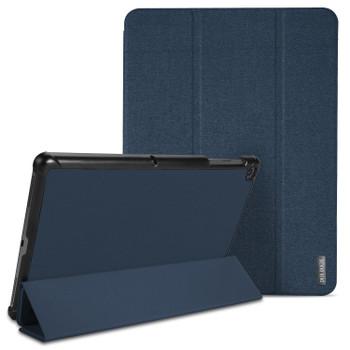 Samsung Tab S5e Premium Smart Case Protective Cover Indigo
