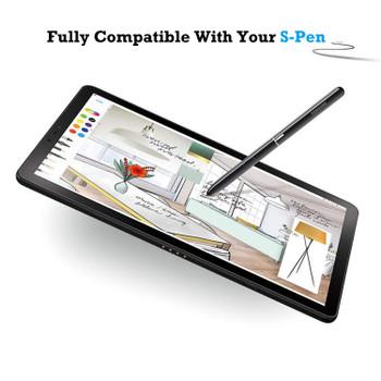Samsung Tab S5e Toughened Glass Screen Protector