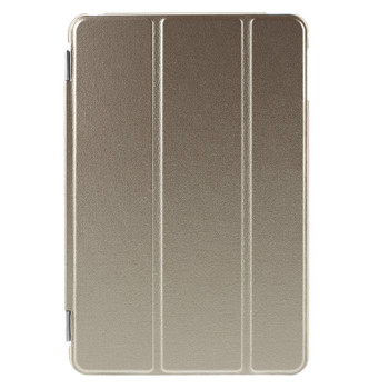 "iPad Mini 5 - 7.9"" Inch Magnetic Case Smart Cover Gold"