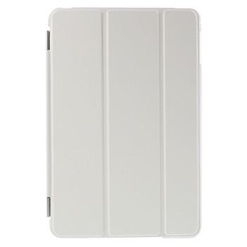 "iPad Mini 5 - 7.9"" Inch Magnetic Case Smart Cover White"